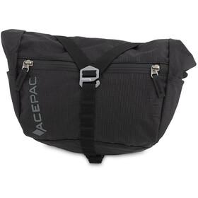 Acepac Bar Handlebar Bag schwarz